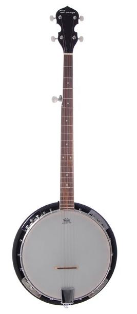 Banjo fra danguitar.dk