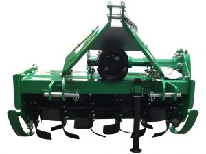 traktorfræser